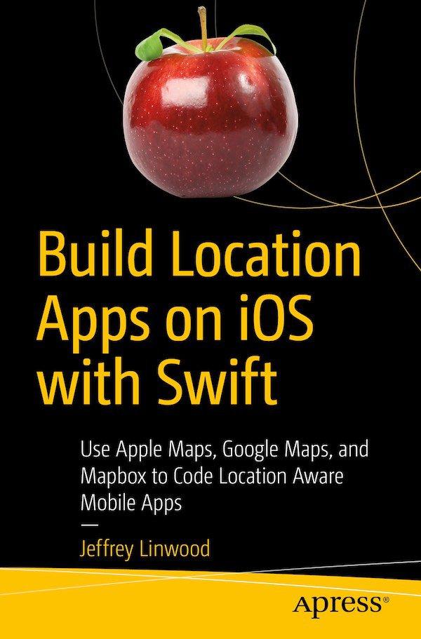 Apress Location Book